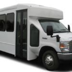 image of motor coach or people mover